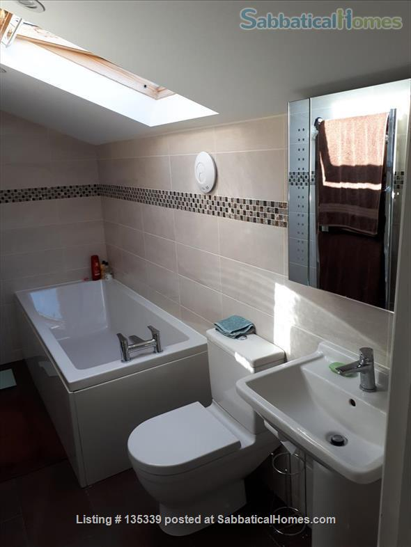 Three Bed House in Cambridge Home Rental in Cambridge, England, United Kingdom 8