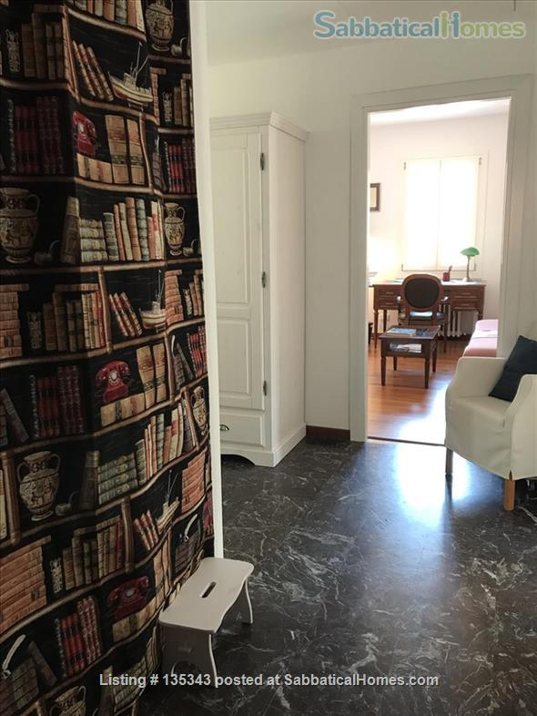 A lovely home for 4-6 persons near Ca d'Oro (Cannaregio) with large terrace, elevator, beamer and other amenities Home Rental in Venice, Veneto, Italy 7