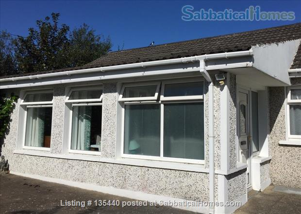 Rural coastal retreat south-east Ireland 80 minutes from Dublin Home Rental in Blackwater, County Wexford, Ireland 2