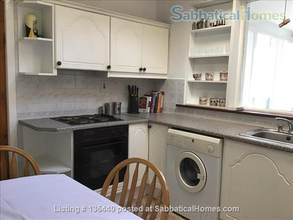 Rural coastal retreat south-east Ireland 80 minutes from Dublin Home Rental in Blackwater, County Wexford, Ireland 6