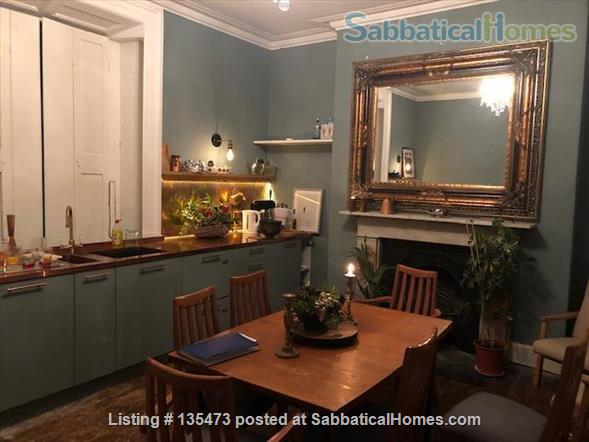 Victorian Home - every amenity within walking distance  in Dublin. Home Rental in Dublin, County Dublin, Ireland 3