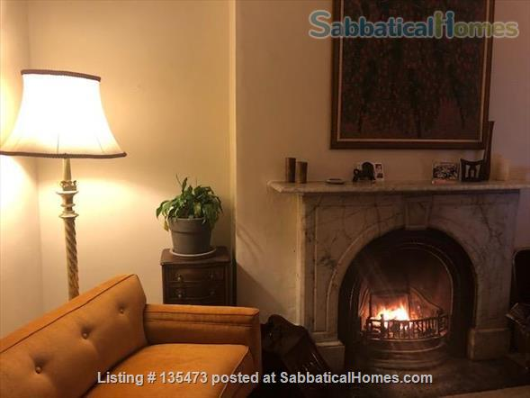 Victorian Home - every amenity within walking distance  in Dublin. Home Rental in Dublin, County Dublin, Ireland 5