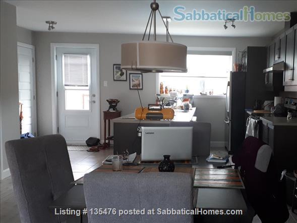 "House ""maison de ville"" Québec city Home Rental in Quebec City, Quebec, Canada 0"