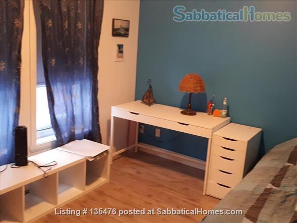 "House ""maison de ville"" Québec city Home Rental in Quebec City, Quebec, Canada 8"