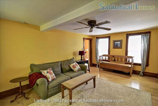 Apartment available very close to Yale Campus Home Rental in New Haven, Connecticut, United States 0