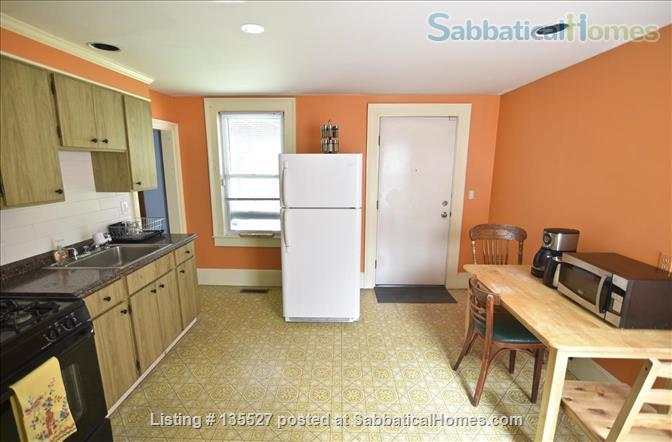 Apartment available very close to Yale Campus Home Rental in New Haven, Connecticut, United States 2