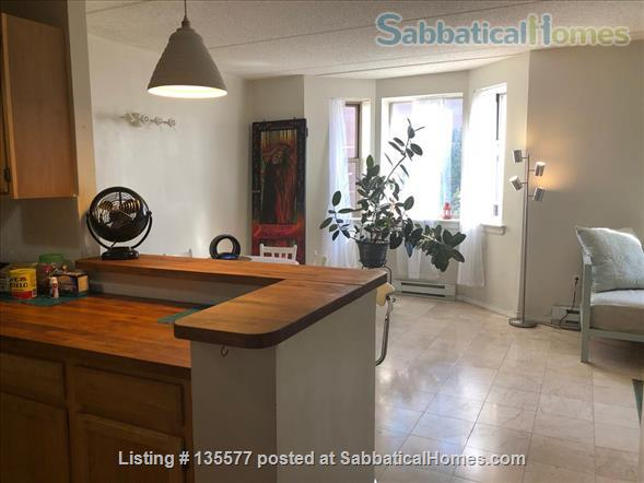 Manhattan-NYC Clean Sunny 2 bedroom Apt w/ Parking Space $2400 mo Home Rental in New York, New York, United States 1