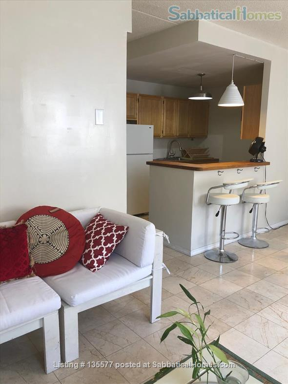 Manhattan-NYC Clean Sunny 2 bedroom Apt w/ Parking Space $2400 mo Home Rental in New York, New York, United States 2