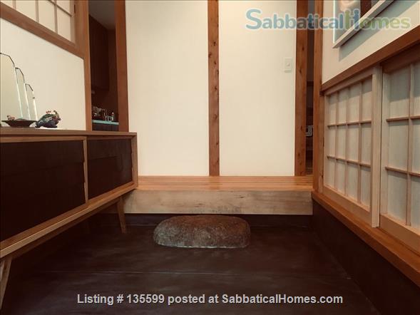 Family House in Kitayama, Kyoto Home Rental in Kyoto, Kyoto, Japan 2