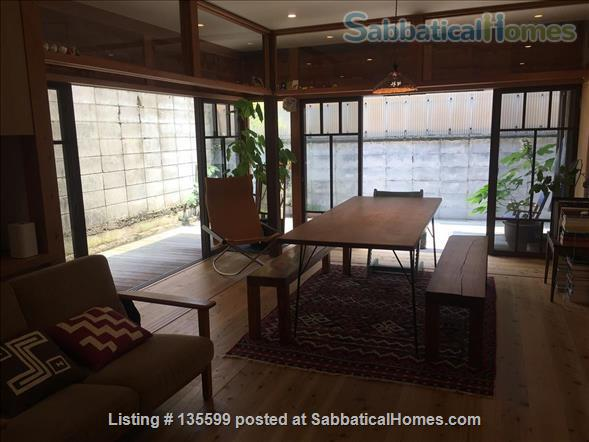 Family House in Kitayama, Kyoto Home Rental in Kyoto, Kyoto, Japan 4