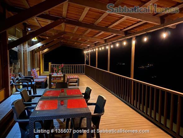 Elegant Home in Private Ecological Property Home Rental in Nanegalito, Pichincha, Ecuador 4