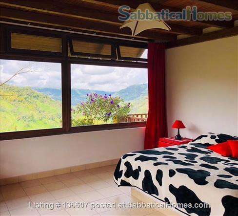 Elegant Home in Private Ecological Property Home Rental in Nanegalito, Pichincha, Ecuador 8