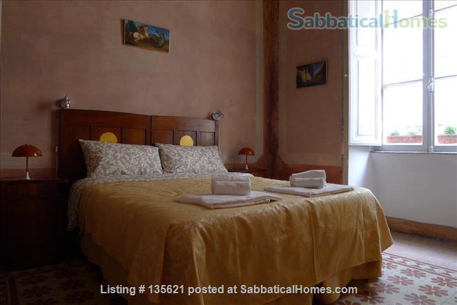 DELABRE' FURNISHED SABBATICAL HOME  next to PIAZZA VITTORIO METRO Home Rental in Roma, Lazio, Italy 3