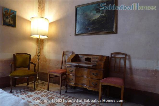 DELABRE' FURNISHED SABBATICAL HOME  next to PIAZZA VITTORIO METRO Home Rental in Roma, Lazio, Italy 4