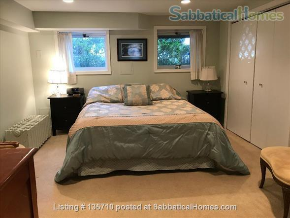 Washington DC apartment (Woodley Park) Home Rental in Washington, District of Columbia, United States 0