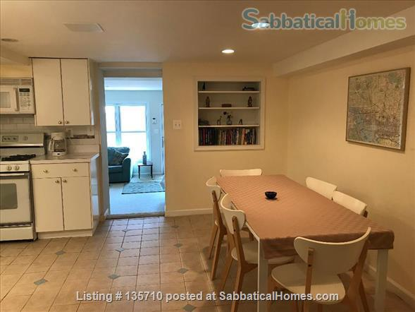 Washington DC apartment (Woodley Park) Home Rental in Washington, District of Columbia, United States 2
