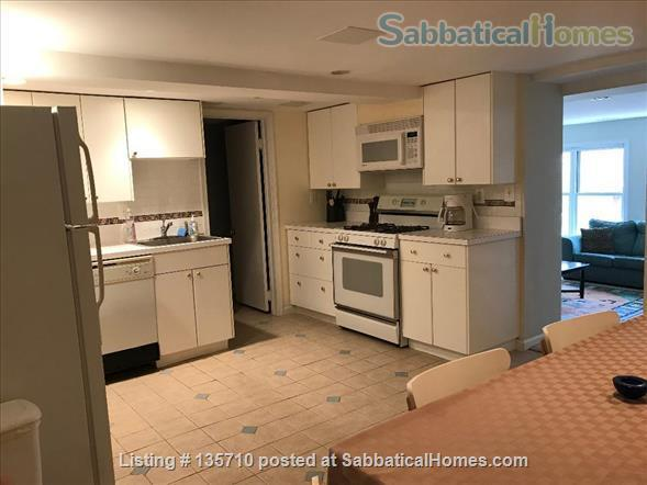 Washington DC apartment (Woodley Park) Home Rental in Washington, District of Columbia, United States 3
