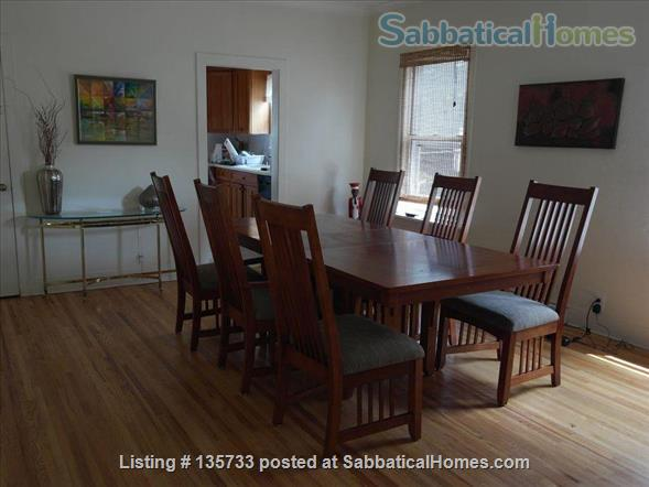 Lovely 3 BR home in Southwest Minneapolis - just 15 mins from the university Home Rental in Minneapolis, Minnesota, United States 2