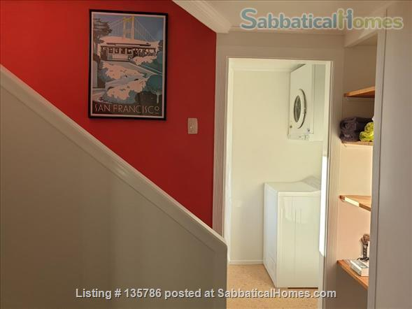 One bedroom, fully furnished  apartment, Wellington City Home Rental in Wellington, Wellington, New Zealand 2