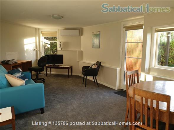 One bedroom, fully furnished  apartment, Wellington City Home Rental in Wellington, Wellington, New Zealand 3