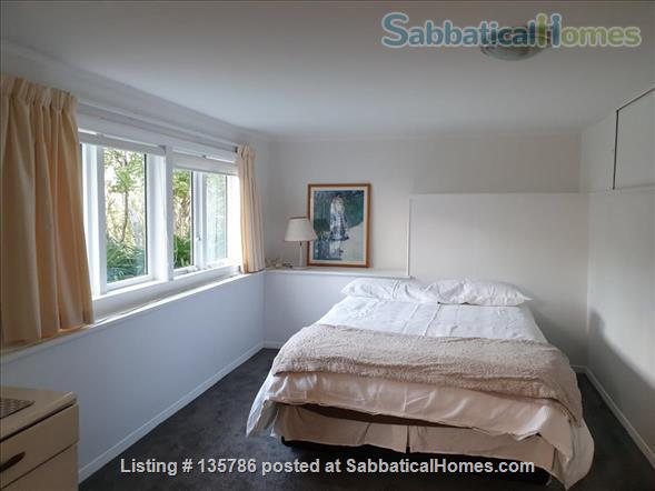 One bedroom, fully furnished  apartment, Wellington City Home Rental in Wellington, Wellington, New Zealand 6