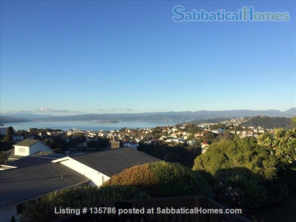 One bedroom, fully furnished  apartment, Wellington City Home Rental in Wellington, Wellington, New Zealand 8