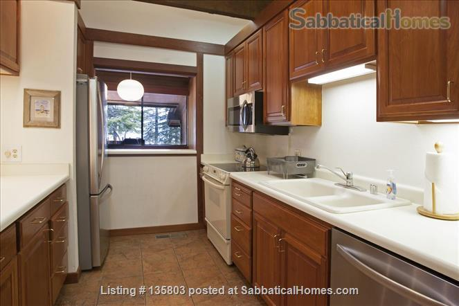 Lakefront Lake Tahoe Home Rental in Tahoe City, California, United States 6