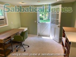 Great Furnished Home In Family Neighborhood Close to Virginia Tech, Shopping, Outdoors in Blacksburg, VA Home Rental in Blacksburg, Virginia, United States 9