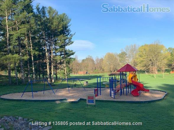 Great Furnished Home In Family Neighborhood Close to Virginia Tech, Shopping, Outdoors in Blacksburg, VA Home Rental in Blacksburg, Virginia, United States 0