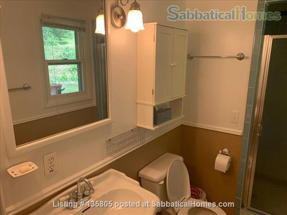 Great Furnished Home In Family Neighborhood Close to Virginia Tech, Shopping, Outdoors in Blacksburg, VA Home Rental in Blacksburg, Virginia, United States 2