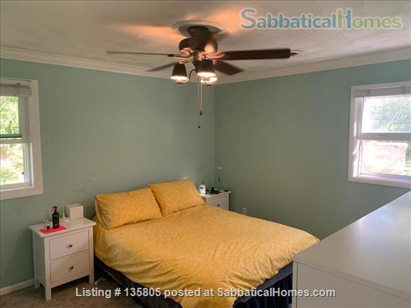 Great Furnished Home In Family Neighborhood Close to Virginia Tech, Shopping, Outdoors in Blacksburg, VA Home Rental in Blacksburg, Virginia, United States 7