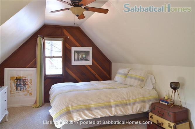 North Lake Tahoe Log Cabin Home Rental in Kings Beach, California, United States 6