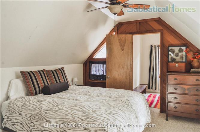 North Lake Tahoe Log Cabin Home Rental in Kings Beach, California, United States 7