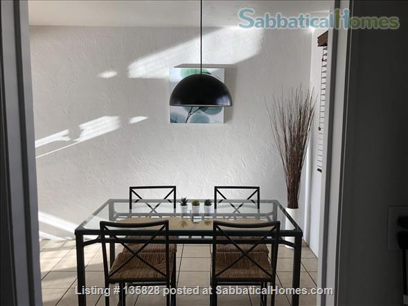 Furnished 1-Bedroom, 1-Bath  Condo/Townhouse for Rent Home Rental in Tucson, Arizona, United States 3