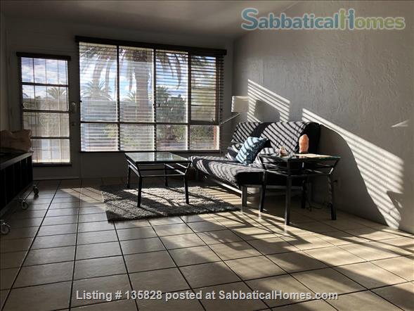 Furnished 1-Bedroom, 1-Bath  Condo/Townhouse for Rent Home Rental in Tucson, Arizona, United States 5