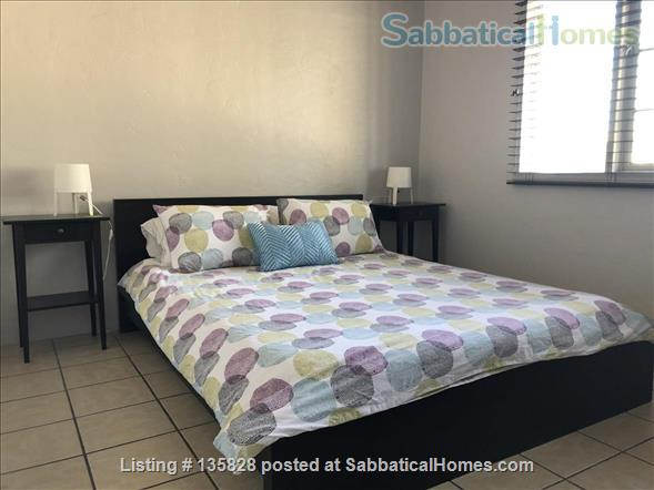 Furnished 1-Bedroom, 1-Bath  Condo/Townhouse for Rent Home Rental in Tucson, Arizona, United States 7