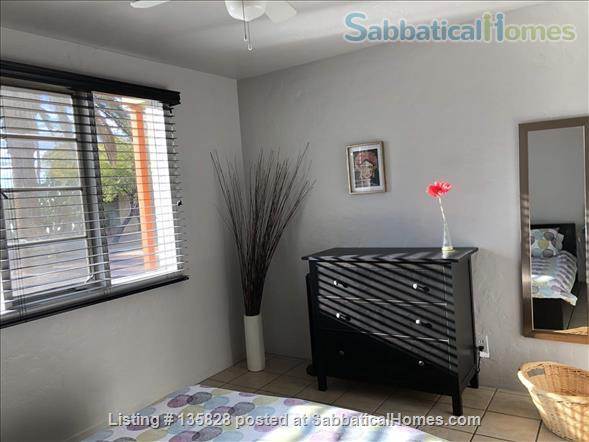 Furnished 1-Bedroom, 1-Bath  Condo/Townhouse for Rent Home Rental in Tucson, Arizona, United States 8