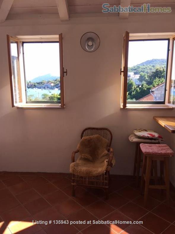 Island retreat Home Rental in Kolocep, Dubrovacko-neretvanska županija, Croatia 2