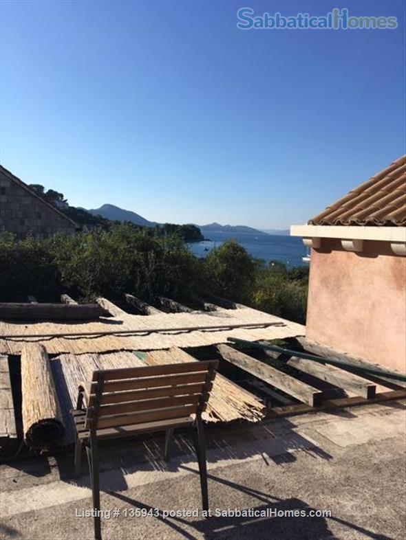 Island retreat Home Rental in Kolocep, Dubrovacko-neretvanska županija, Croatia 6
