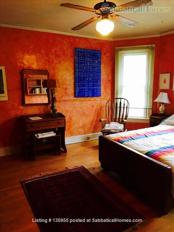 room rentals. I live on first floor with Jai Jai a polite standard poodle. Home Rental in Madison, Wisconsin, United States 2