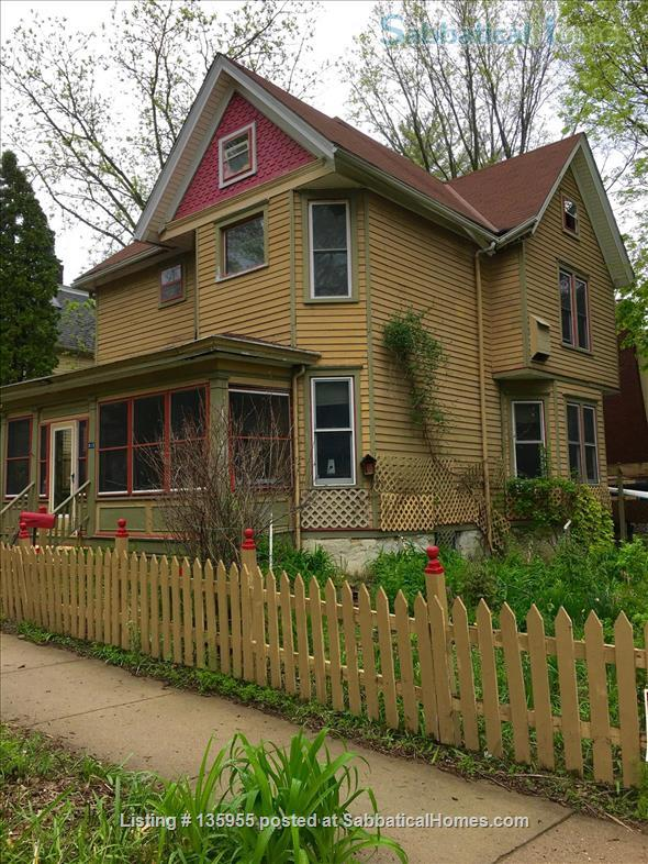 room rentals. I live on first floor with Jai Jai a polite standard poodle. Home Rental in Madison, Wisconsin, United States 0