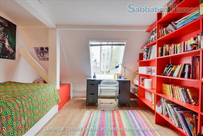 Artist's atelier (160 m2) in the 14th quarter of Paris Home Rental in Paris, Île-de-France, France 7