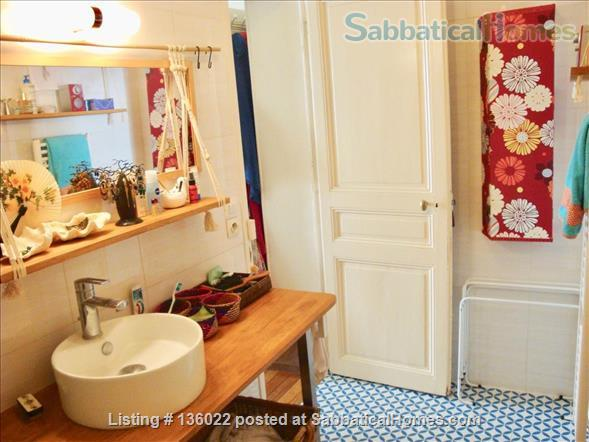 Apartment in Paris - looking for a swap with NYC, 3 month min in 2021 Home Exchange in Paris, Île-de-France, France 9