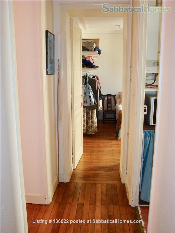 Apartment in Paris - looking for a swap with NYC, 3 month min in 2021 Home Exchange in Paris, Île-de-France, France 3