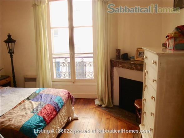 Apartment in Paris - looking for a swap with NYC, 3 month min in 2021 Home Exchange in Paris, Île-de-France, France 4