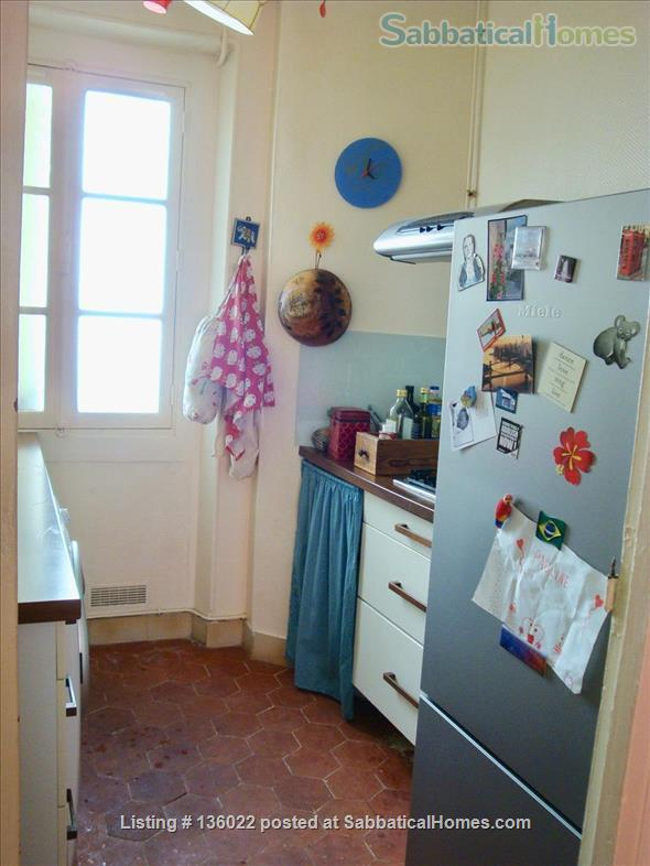 Apartment in Paris - looking for a swap with NYC, 3 month min in 2021 Home Exchange in Paris, Île-de-France, France 6