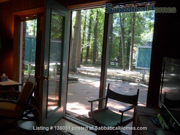 Location - location -  location! Home Rental in Chapel Hill, North Carolina, United States 1