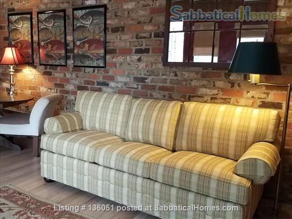 Location - location -  location! Home Rental in Chapel Hill, North Carolina, United States 0