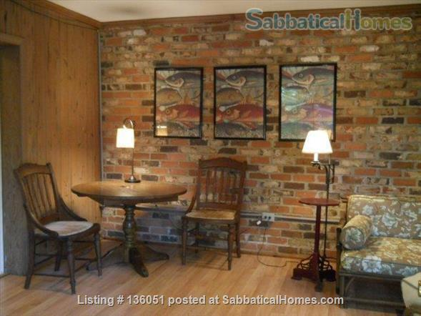 Location - location -  location! Home Rental in Chapel Hill, North Carolina, United States 2