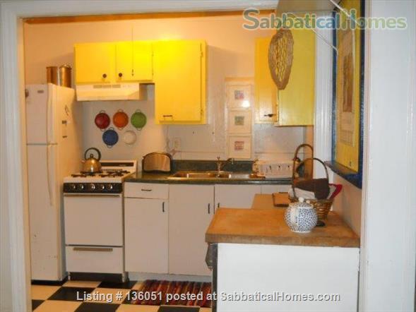 Location - location -  location! Home Rental in Chapel Hill, North Carolina, United States 3